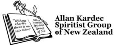 Allan Kardec Spiritist Group of NZ
