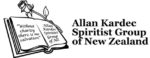 ALLAN KARDEC SPIRITIST GROUP OF NEW ZEALAND